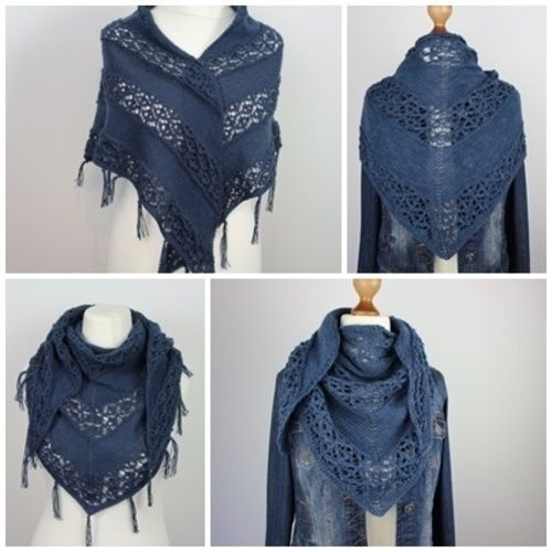 Makerist - Hippie 1 - Knitting Showcase - 3