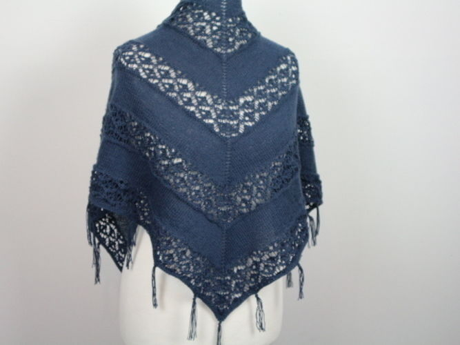 Makerist - Hippie 2 - Knitting Showcase - 2