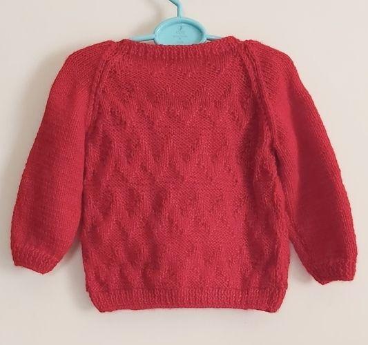 Makerist - Toddler Easy Wear - Knitting Showcase - 2