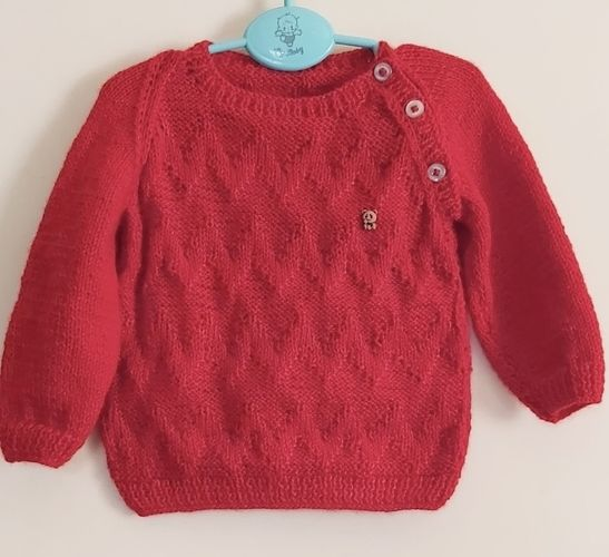 Makerist - Toddler Easy Wear - Knitting Showcase - 1