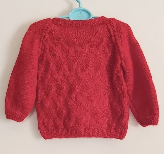 Makerist - Toddler Easy Wear - Knitting Showcase - 2