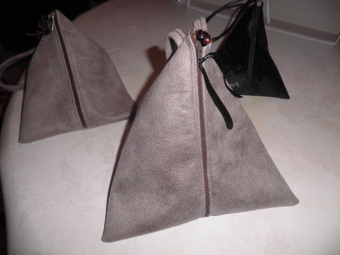 Makerist - La ronde des berlingots - Créations de couture - 3