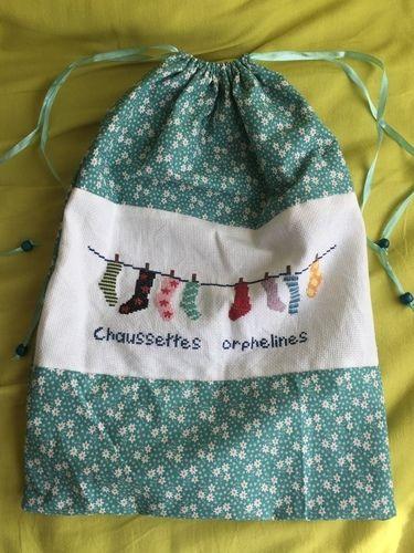 Makerist - Chaussettes orphelines  - Créations de couture - 1