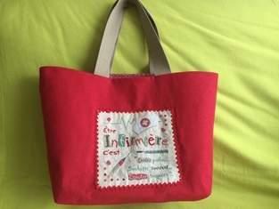 Cadeaux pour une infirmiere