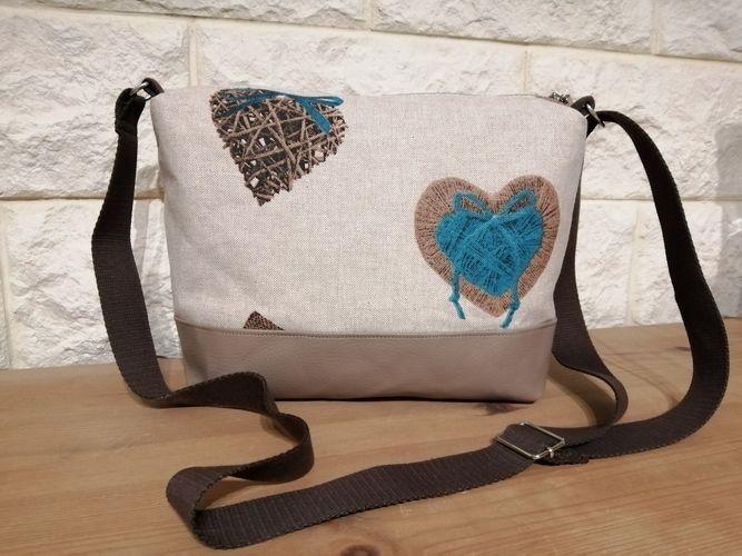 Makerist - Sakura, un cadeau pour la fête des grands mères  - #makeristalamaison - 1