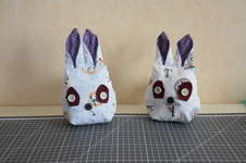 Makerist - Lapin malin - 1