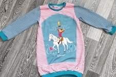 Makerist - Hoodie für Pferdefans - 1