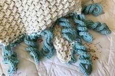 Makerist - Tuesday Child Boho Blanket  - 1