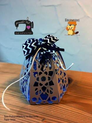 Makerist - Pralinenverpackung von Biberwerke - 1