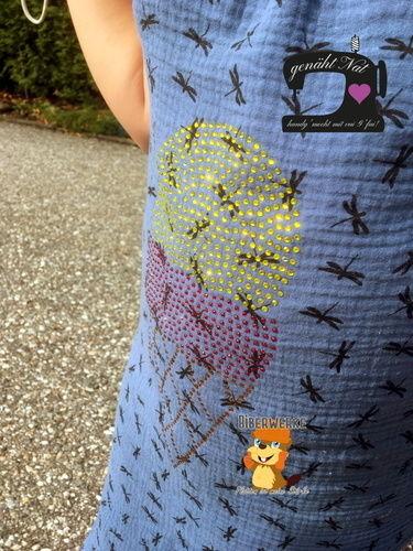 Makerist - Strassdatei Eis von Biberwerke - Textilgestaltung - 1