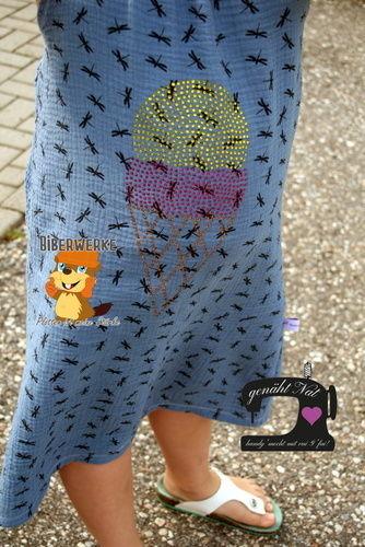 Makerist - Strassdatei Eis von Biberwerke - Textilgestaltung - 3
