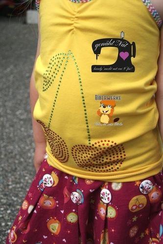 Makerist - Strassdatei Kirschen von Biberwerke - Textilgestaltung - 1