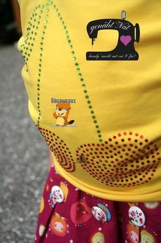 Makerist - Strassdatei Kirschen von Biberwerke - Textilgestaltung - 2
