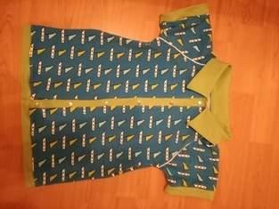 Jerseyhemd Segelboote