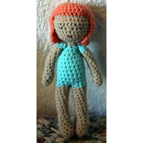 Makerist - Sidonie - Créations de crochet - 1