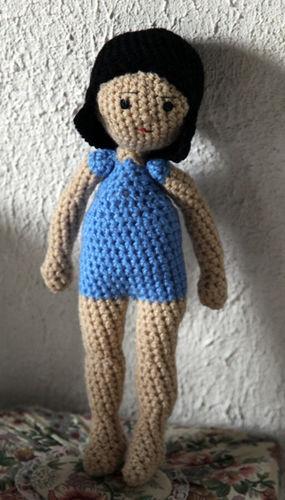 Makerist - Léonie - Créations de crochet - 1