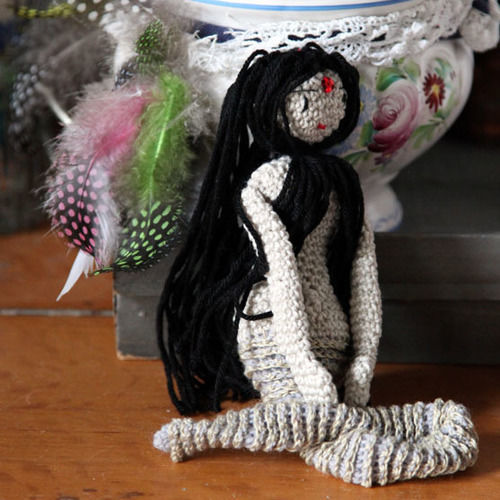 Makerist - Mélusine - Créations de crochet - 1