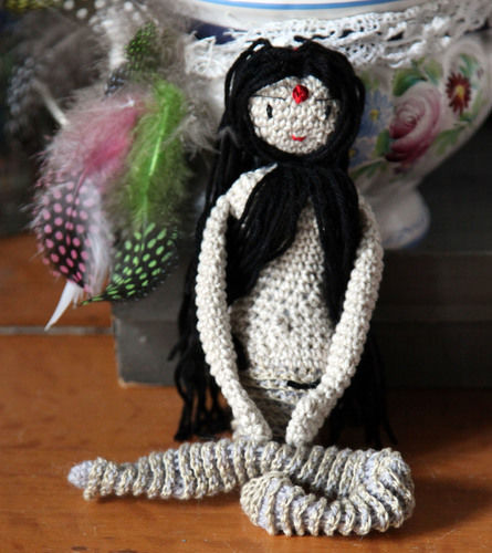 Makerist - Mélusine - Créations de crochet - 2