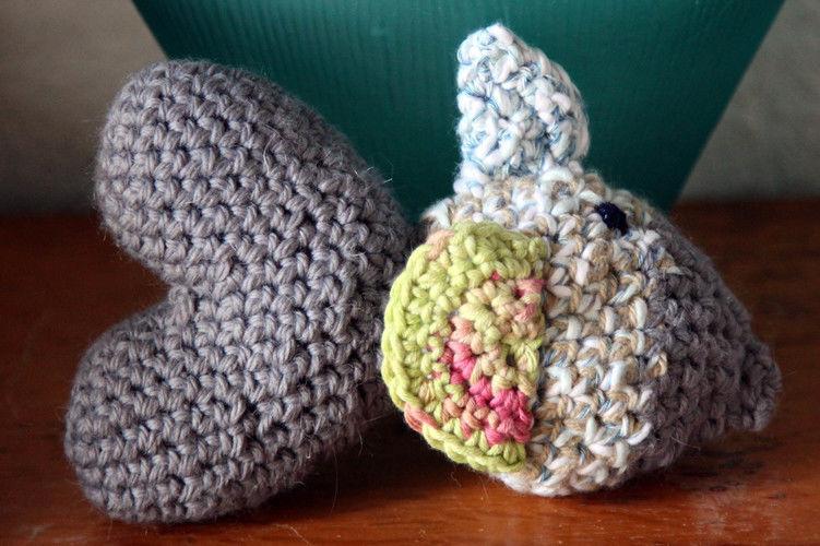 Makerist - Poisson - Créations de crochet - 1