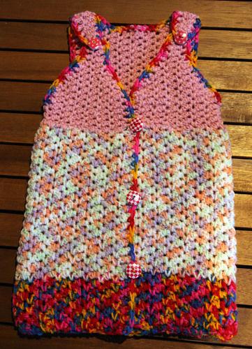 Makerist - Gigoteuses pour prématurés - Créations de crochet - 3