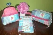 """Makerist - Geschenkset """"Petit Fleur"""" - 1"""