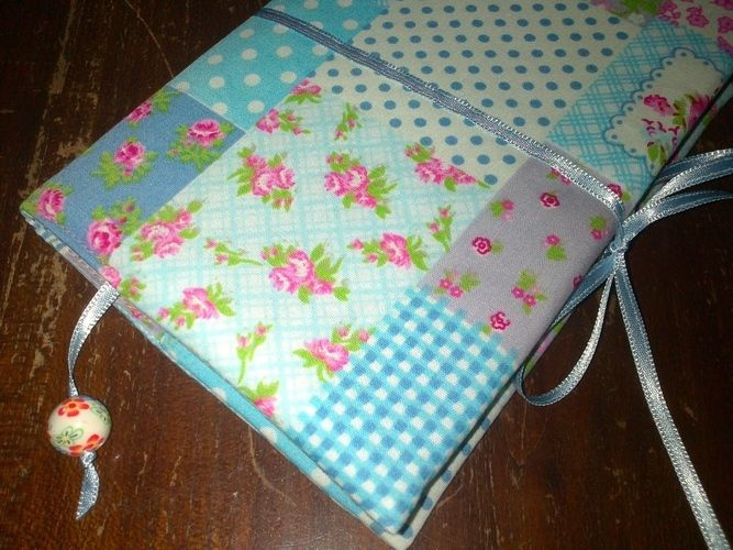"Makerist - Geschenkset ""Petit Fleur"" - Nähprojekte - 3"