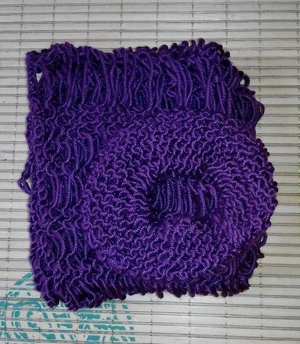 Makerist - Für Hals & Haare - Strickprojekte - 1