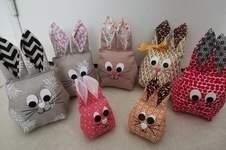 Makerist - Lapinons de Pâques  - 1