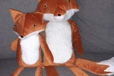 Makerist - Duo Renard - 1