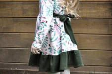 Makerist - Ein Festtagskleid für jeden Tag!  - 1