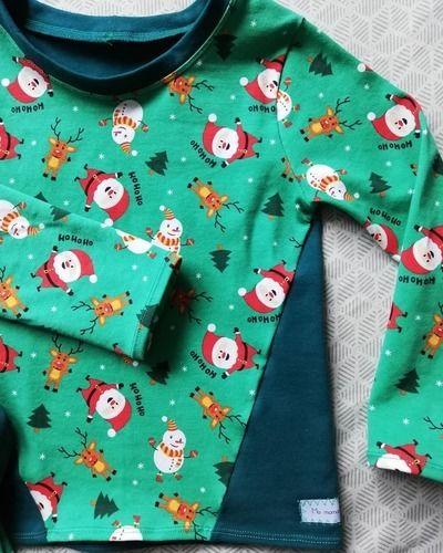 Makerist - Tee-shirt enfant  - Créations de couture - 1