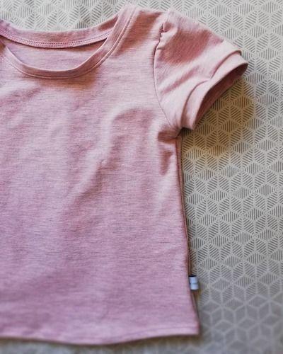 Makerist - Tee-shirt enfant Sohel - Créations de couture - 1