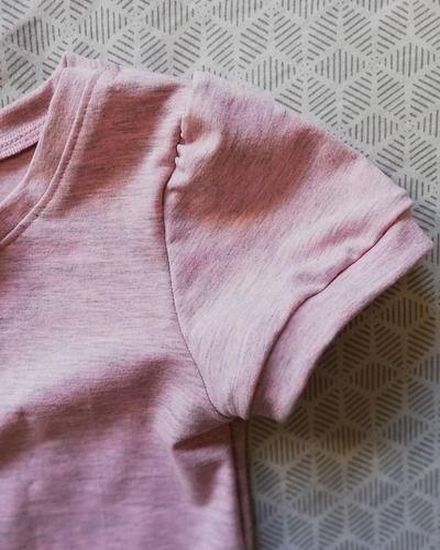 Makerist - Tee-shirt enfant Sohel - Créations de couture - 2