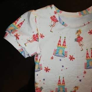 Makerist - Tee-shirt enfant Sohel - 1