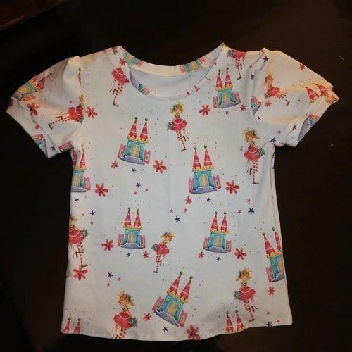 Makerist - Tee-shirt enfant Sohel - Créations de couture - 3