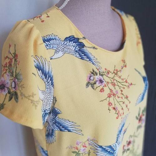 Makerist - Robe femme Lilou - Créations de couture - 1