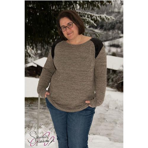 Makerist - Chilly Sweater von Sewera - Nähprojekte - 1