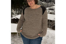 Makerist - Chilly Sweater von Sewera - 1