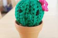Makerist - Mein kleiner grüner Kaktus - 1