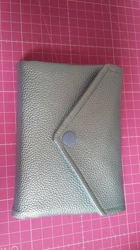 Makerist - mini portefeuille cherry - Créations de couture - 1