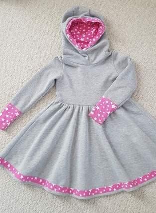 Makerist - Sternchen Kleid  - 1