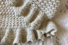 Makerist - Glass Menagerie Baby Blanket  - 1