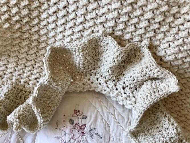 Makerist - Glass Menagerie Baby Blanket  - Crochet Showcase - 2