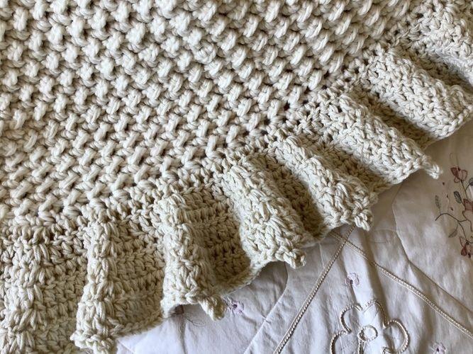 Makerist - Glass Menagerie Baby Blanket  - Crochet Showcase - 3