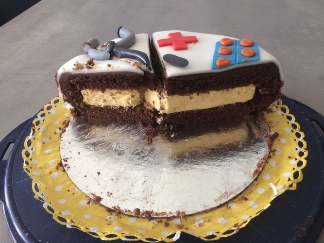 Makerist - Mediziner-Torte - Torten, Cake Pops und Cupcakes - 2