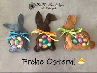 Makerist - Osterhasen - 1