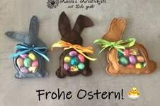 Makerist - Osterhasen - 1