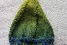 Makerist - Mütze für Baby Nici - 1