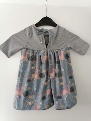 Makerist - Little Miss Einhorn  - 1