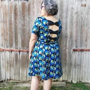 Makerist - Envie d'une robe pour le printemps  - 1